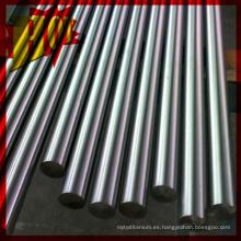 China Medical Titanium Bar en venta
