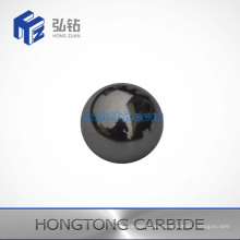 API Standard Tungsten Carbide Valve Ball and Valve Seat for Oil Drilling Use