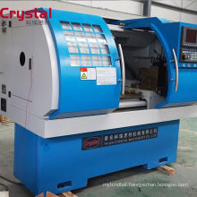 Diamond cutting alloy wheel repair CNC lathe machine, AWR2840