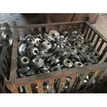 20crmo Forged Small Gear with Carbonitriding
