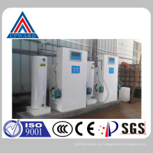 China Upward Marca Eficiente Automático Generador De Dióxido De Cloro Proveedores
