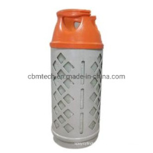 Cbmtech Newest portable LPG Composite Cylinders