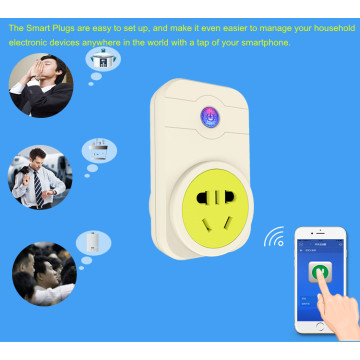 Mydlink Home Smart Wifi Steckdose