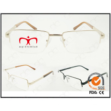 New Fashion Eyewear Frame Metal Optical Frame (WFM501007)