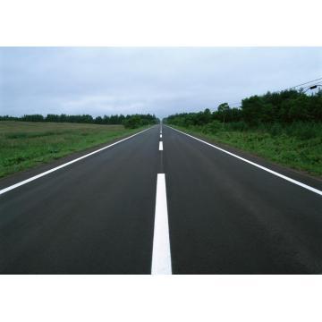 Cuentas de vidrio Roadmarking para señal de tráfico