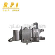 Pompe à huile moteur pour Caterpillar 3408T OE NO. 1614113T
