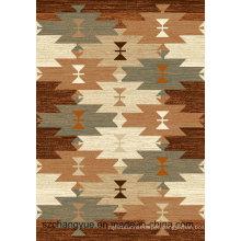 Modern Machine Made Wilton Carpet
