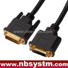 DVI to VGA cable