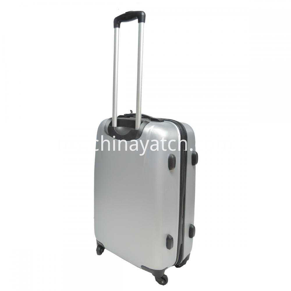 Promotional Abs Trolley Suitcase