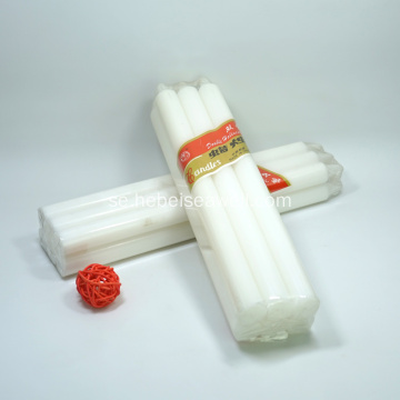 Billiga Excellent Quality Wax White Candle