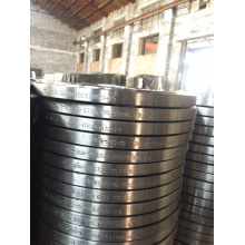 GOST 12820 PN10 Stainless Steel Plate Flange