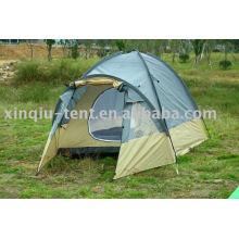 Grande tente familiale extérieure de 5 personnes