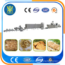 Soya Meat Production Machine, High Quality Soya Meat Production Machine