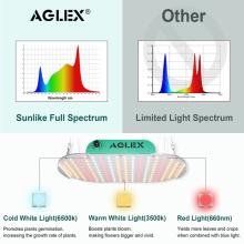 2020 Top vente pas cher 90w LED élèvent des lumières