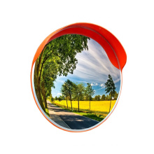 Convex Mirror 30cm Outdoor PMMA Mirror Face For Install On The Street, Acrylic Mirror/