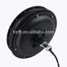 HOT sale direct drive 500w electric bicycle motor