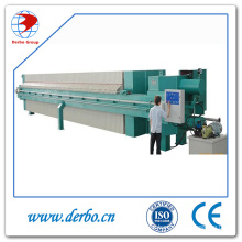 New Processing Equipment Filter Press
