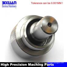 Turning Part Precision Parts High Precision Machining Part (BIX2012-HP028)