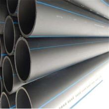 Rundhohlwasserversorgung Polyethylen HDPE-Rohr