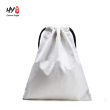 impressão de boa qualidade cordão saco de lona