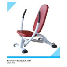 Gym Equipment / Hydraulic Chest Press/Row Back