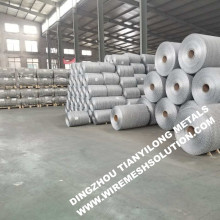Galvanized Hexagonal Wire Netting 800m Roll for Road