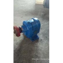 Pompe à engrenages d'huile diesel pour allumage de chaudière