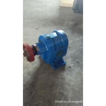 Kesselzündung Dieselöl-Zahnradpumpe