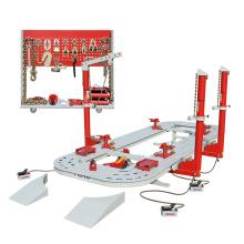 TFAUTENF ATU-CR3 car auto body frame machine/car body repair machine