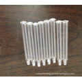 Clear Tubular Taper Glass Pipette for Dropper