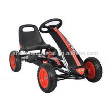 Pedal Go Kart GC-01 pour les 3-12 ans vieux