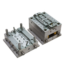 customized high precision plastic mould products maker injection mold manufacturer mouldings for factory
