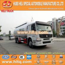 SINOTRUK 6x4 grain transport truck 23M3 good quality hot sale in China