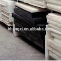 Acetal Sheet, Herstellung von POM-Kunststoffplatten