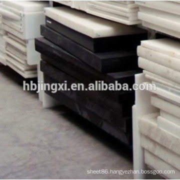 Acetal Sheet , POM Plastic Sheet Manufacture