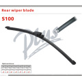Rear Wiper Blade with OE Adaptor Used for Golf, Polo and Tiguan