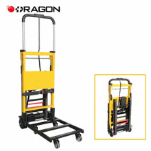 Refrigerator dolly stairs rotatruck stair climber qatar hand trolley