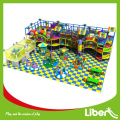 Inside playground structures center products