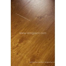 Natural European Colour Synchronized Surface Laminate Flooring with Water Resistance HDF 14965