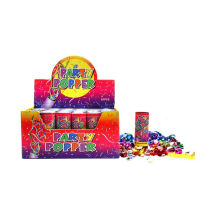 10,5 cm Best Selling Spring Party Popper