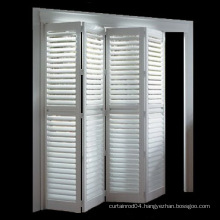 Shutters Solid Wood Quality (SGD-S-6161)