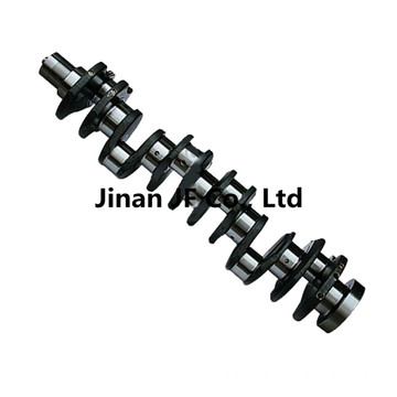 CUMMINS Crankshaft C4989436 3965012 3965009 C3929037