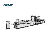 ONL-B700 Automatic High Performance Pouch Grain  U Cut Non Woven Bag Making Machine