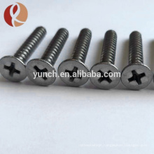 M2 x 5mm gr5 Titanium screws in stock
