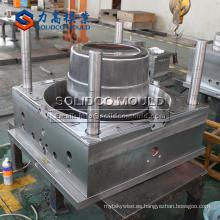 Fabricante de molde de inyección plástico del cubo de agua vendedor caliente superior superior y caliente de China