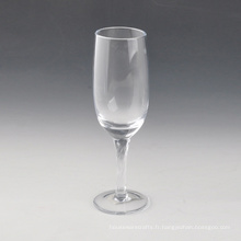 Verre de champagne 200ml Swirl Stem Glass