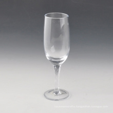 200ml Swirl Stem Glass Champagne Glass