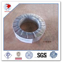 Спиральное уплотнение прокладки Графит 316 Внутреннее кольцо CS Наружное кольцо
