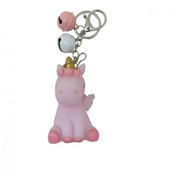 UNICORN KEY CHAIN -0