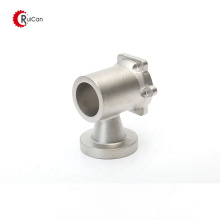 The cnc machining model parts banded fittings